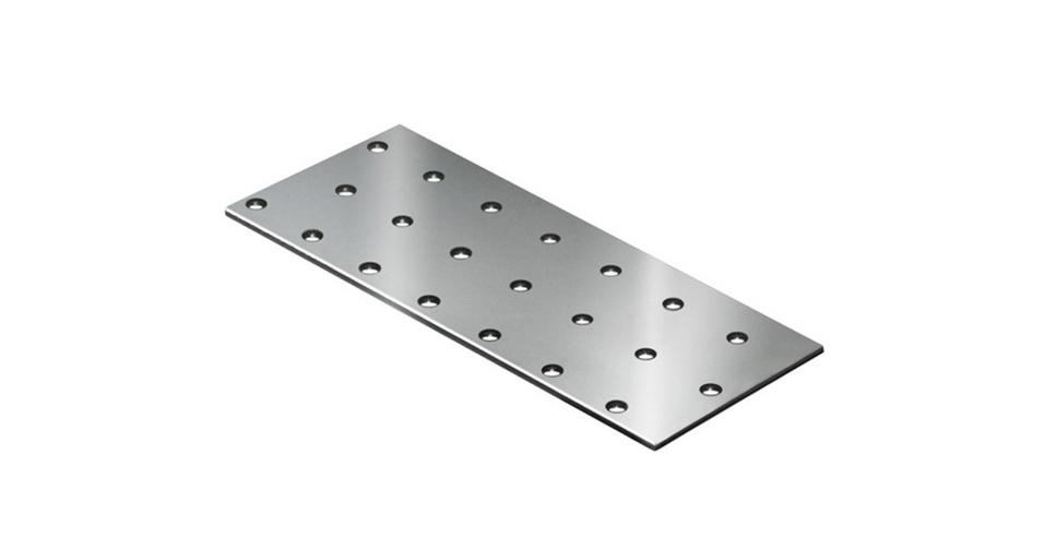 Пластина соединительная PS 30х200х2,0